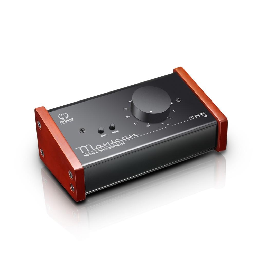 无源监听控制器