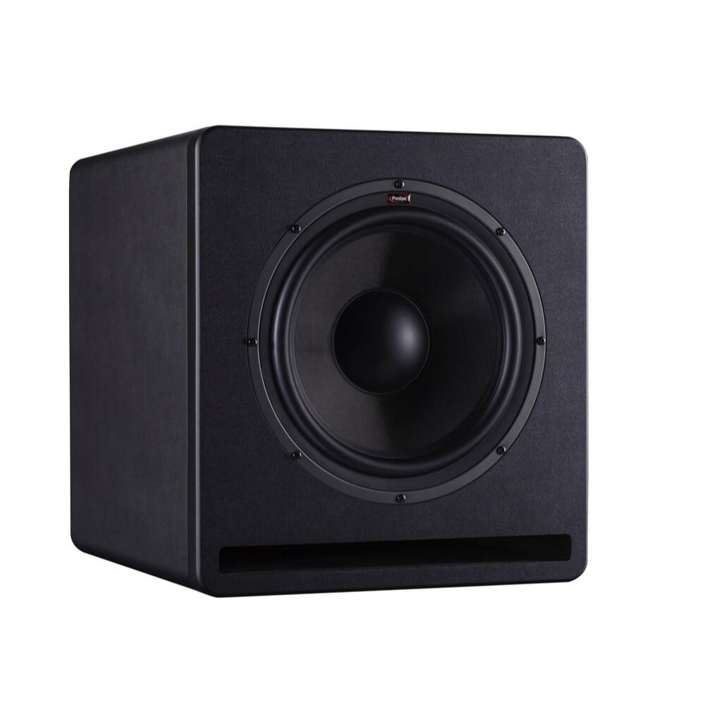 超低音音箱