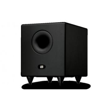 有源录音室超低音箱