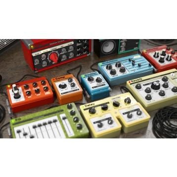 吉他效果器