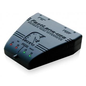USB MIDI接口盒