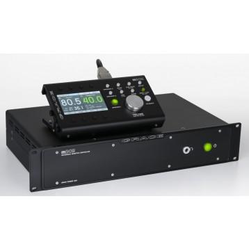 高保真 22.2 监听控制器连遥控器