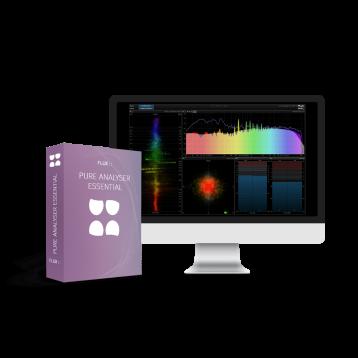 音频分析软件