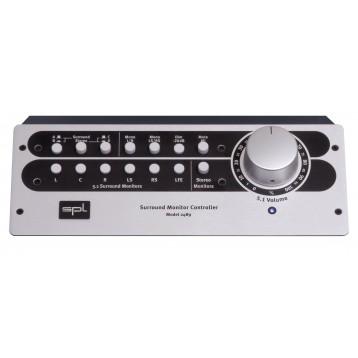 5.1环绕声监听控制器