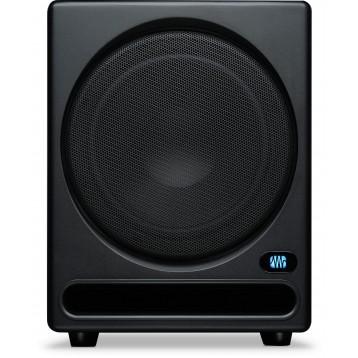 录音室超低音箱