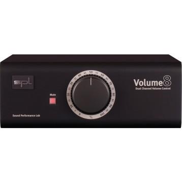 8路音量控制器