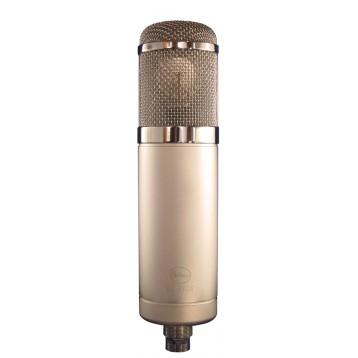 电子管话筒