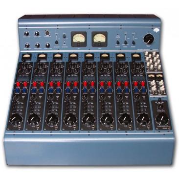 电子管调音台