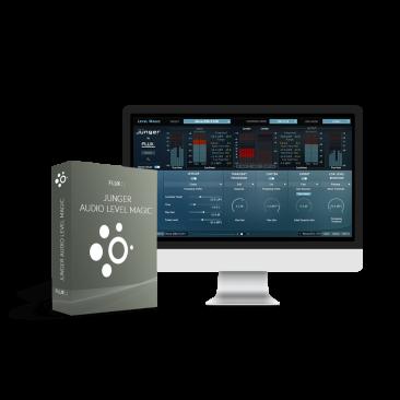 立体声响度软件