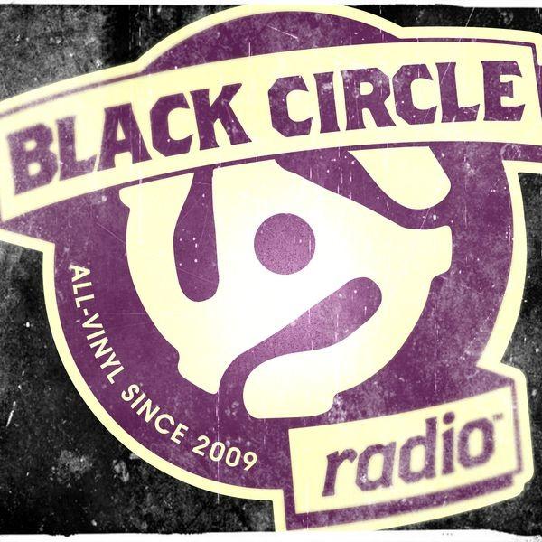 Black Circle Radio 主播使用 Peluso 2247