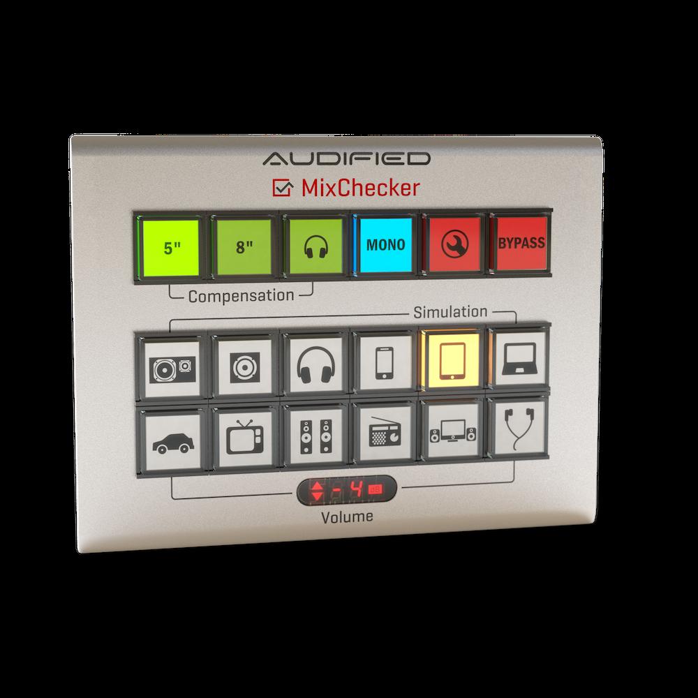 评测:Audified MixChecker(中字)