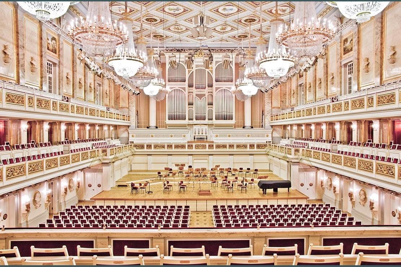 Altiverb 7 采样介绍 德国康泽斯豪斯音乐厅