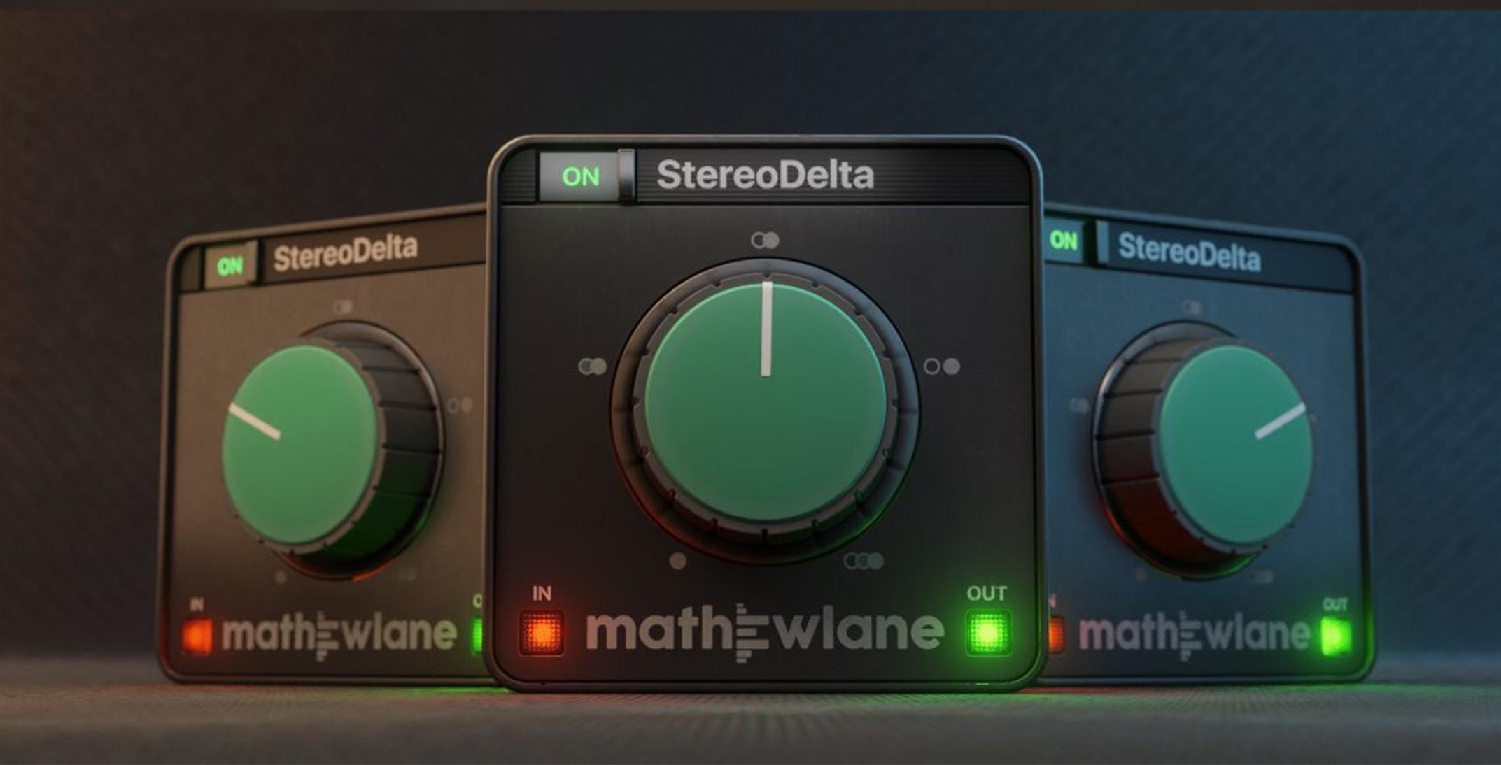 MathewLane,BeatRig,Sonoris 软件促销