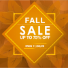 McDSP 秋季促销即将结束-高达75% 的折扣