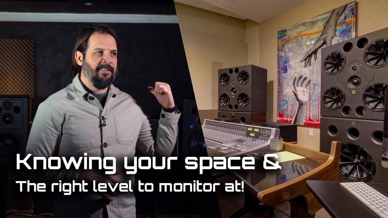 Quested:选择适合你的空间的监听音箱+设置正确的电平