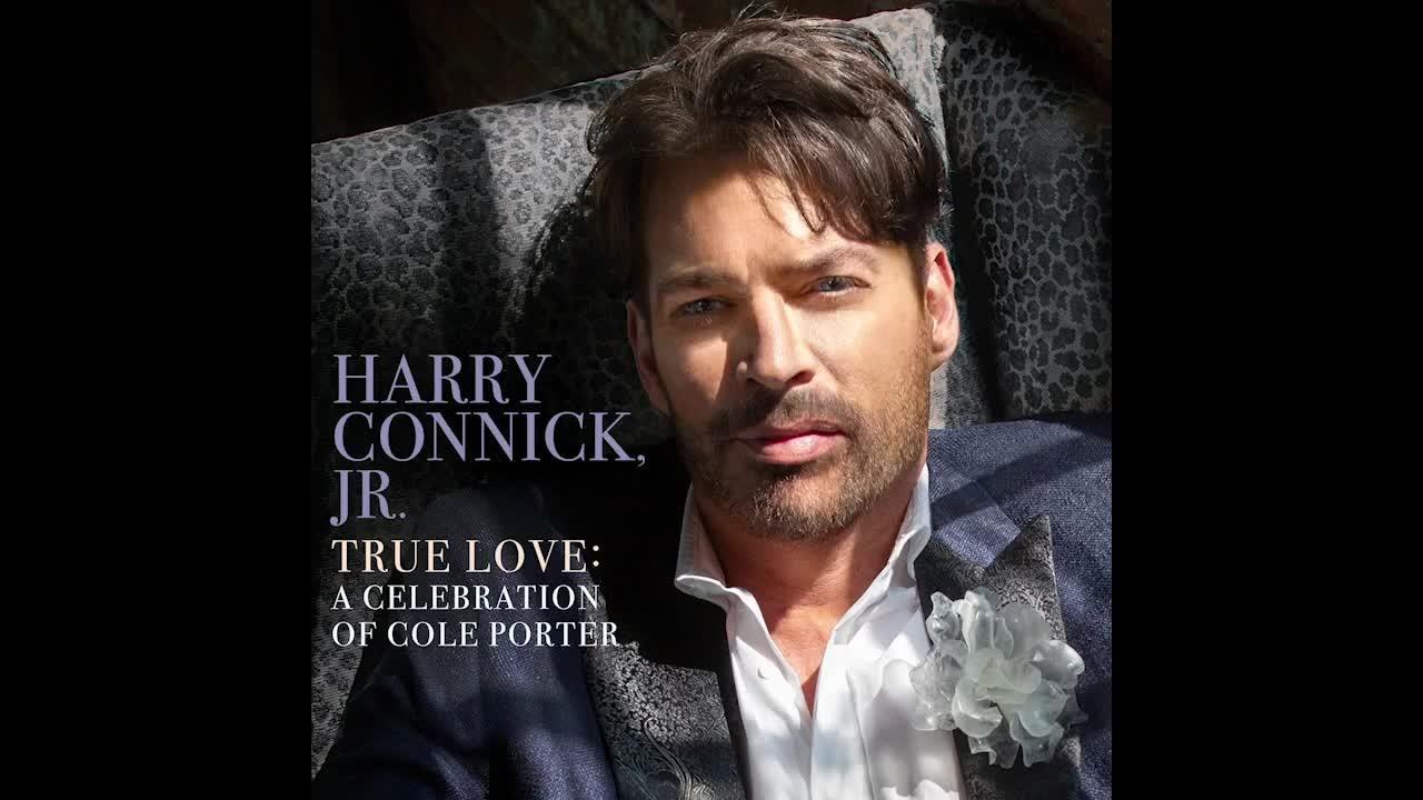 Tree Audio Branch录音 Harry Connick Jr. - True Love