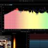 音乐电平与音质 对比测试(软件使用:Flux Pure Analyzer)