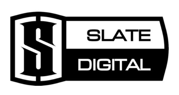 Slate Digital 插件激活方法