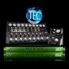 McDSP APB 调音台插件:Moo X Mixer 数模混合工作方式的展现