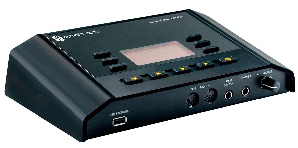 LP16 控制吉他效果器