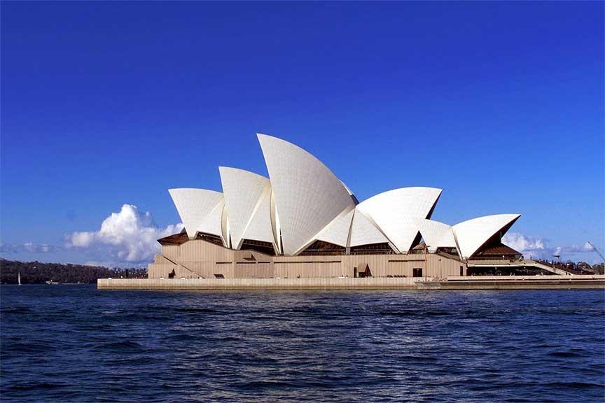 Altiverb 7经典采样介绍:悉尼歌剧院