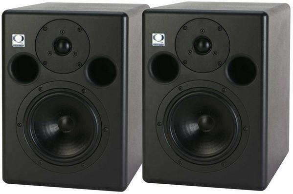 QUESTED S7R 两分频有源监听音箱评测